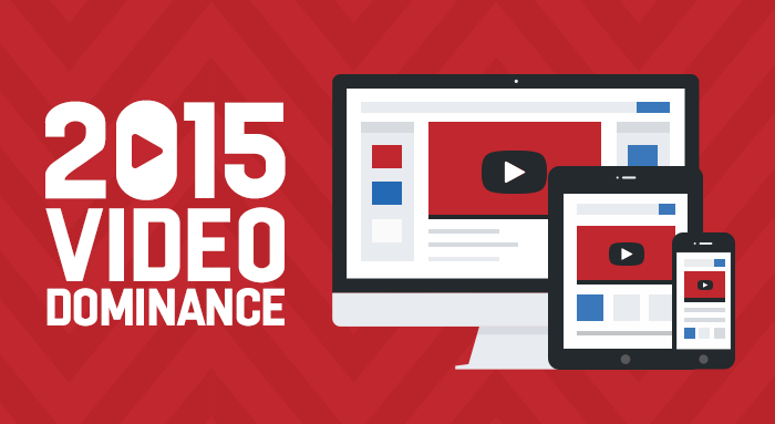 Video Dominance 2015