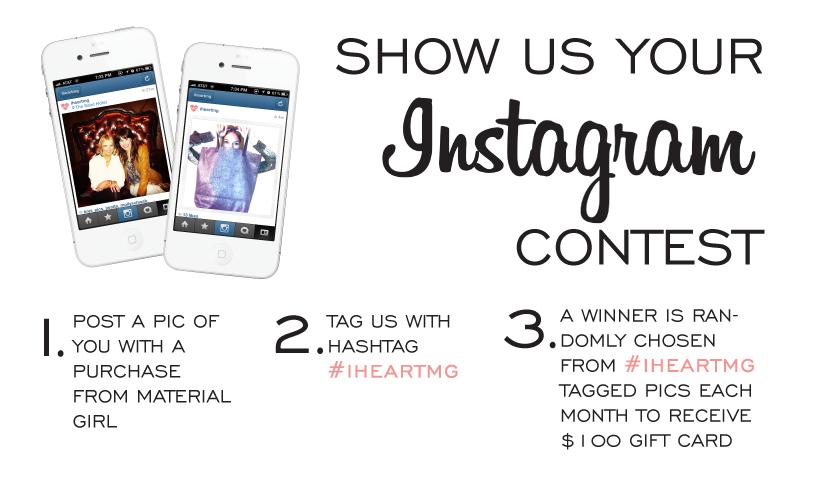 Bildresultat för instagram contest