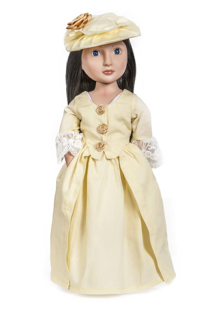 doll for all time