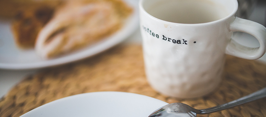 Taking a break isn't a waste of time, but can be great for productivity and efficiency.