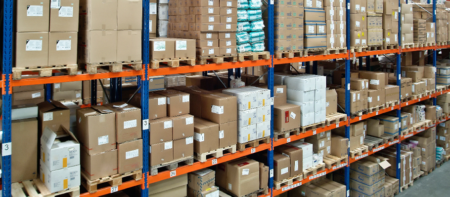 Reduce Shipping Costs - Storage-Boxes
