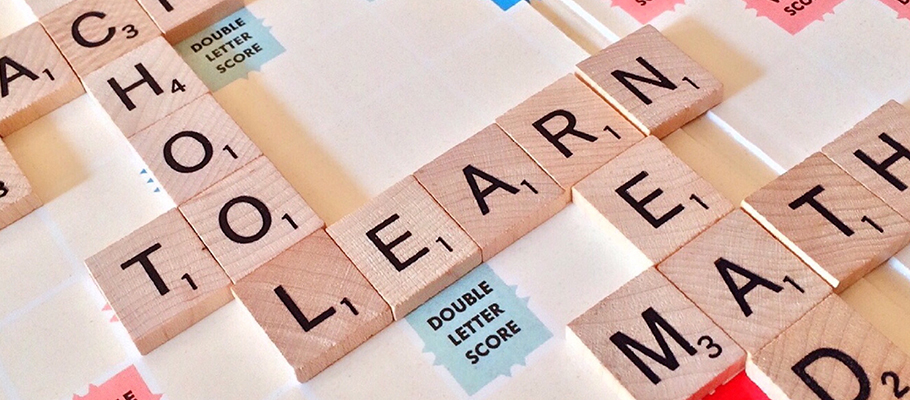 Never stop learning - it's the lifeblood of your innovation