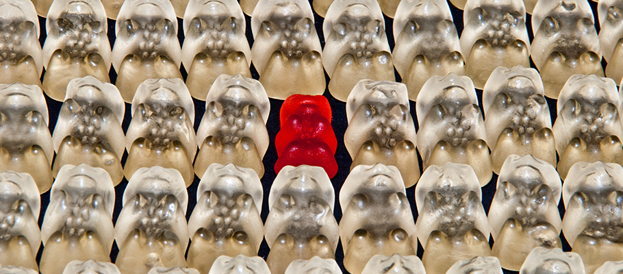 Stand out from your competition-