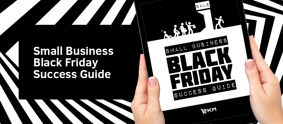 7ed4e26c181 Black Friday marketing ideas for small businesses