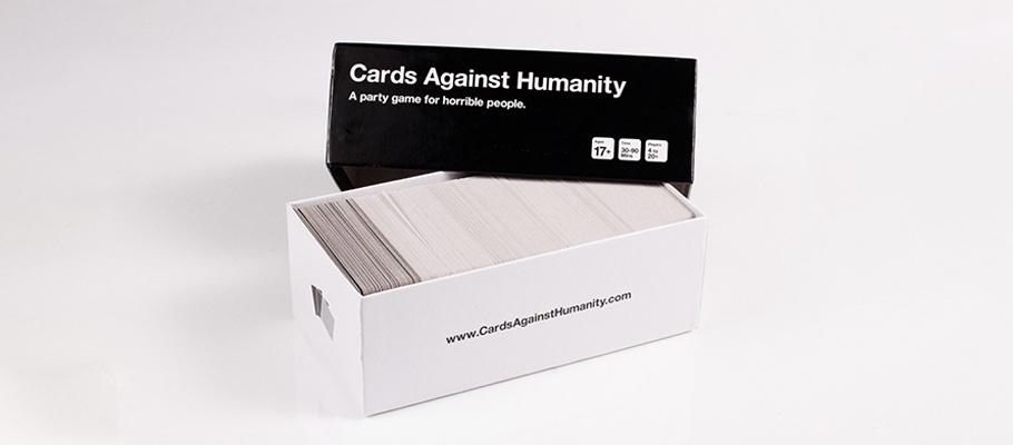 Cards Against Humantiy 1