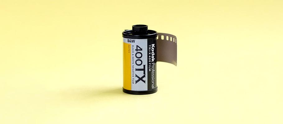 Kodak 1