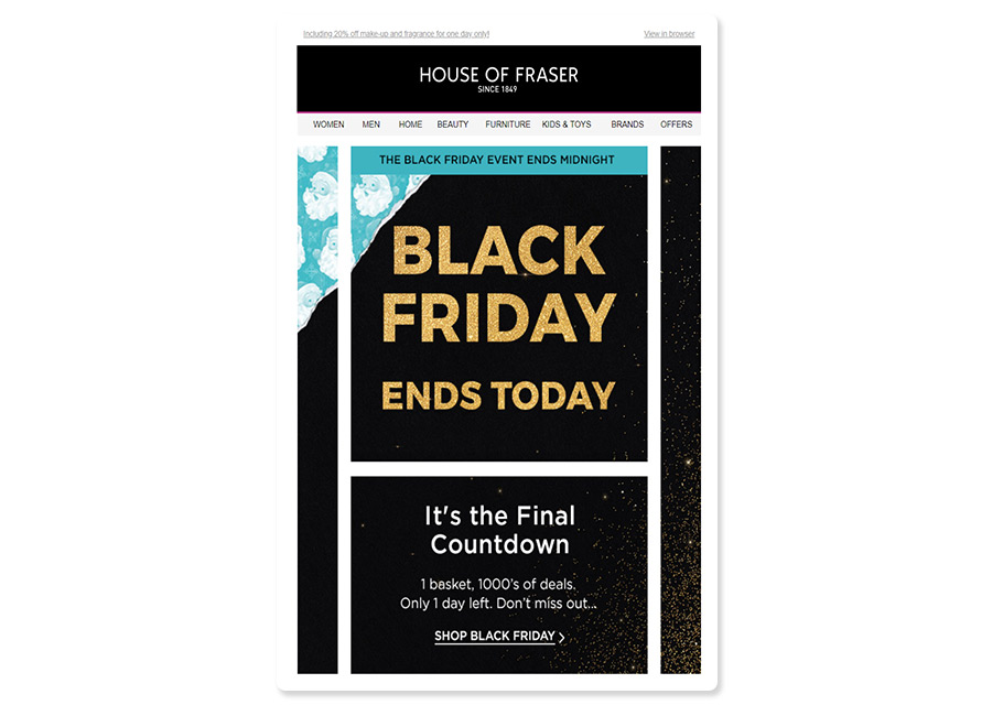 f7c15f945e6 The small business Black Friday Cyber Monday success guide ...