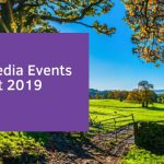 Social Media Events in August 2019