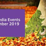 Social Media Events in September 2019