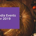 Social Media Events in October 2019