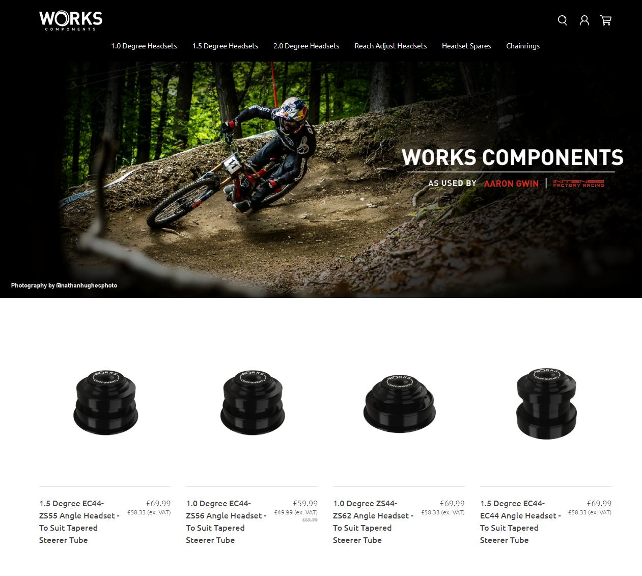 best ecommerce theme - template
