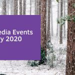 Social Media Events in January 2020