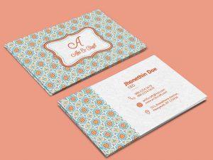floral-business-card-design