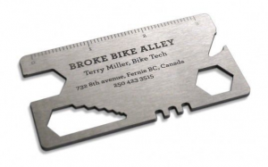 industry specific - bike tool