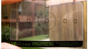 camera-business-card