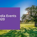 Social Media Events in July 2020