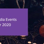 Social Media Events in October 2020