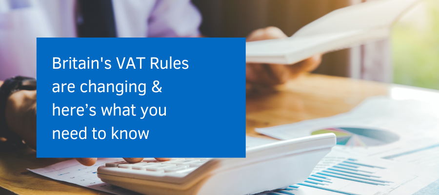 VAT Rules