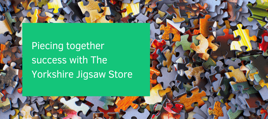 piecing together success with the yorkshire jigsaw store