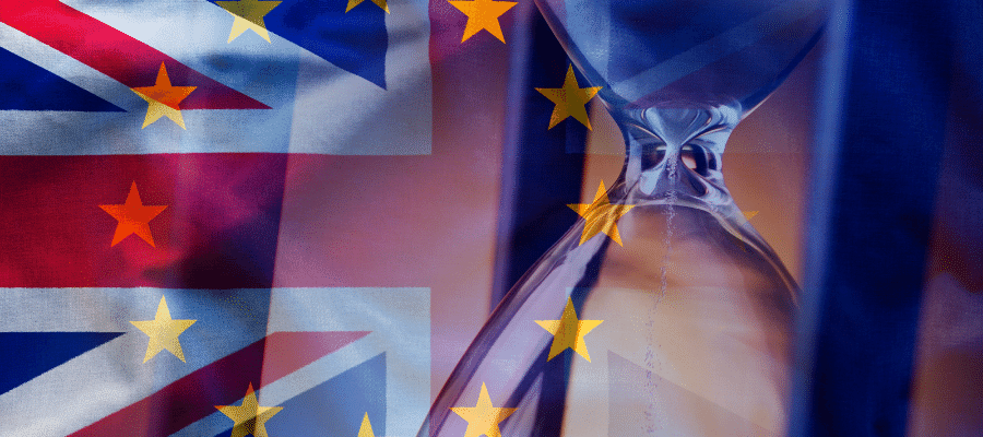 Brexit transition - what you need to know- min