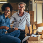 how to set up an ecommerce business with 5 business ideas