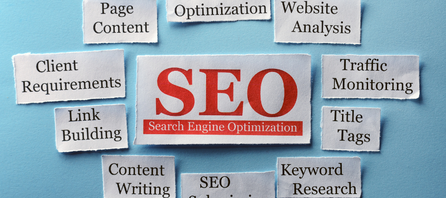 An Introduction to SEO for Ecommerce