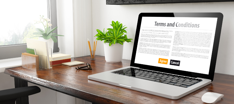 terms-and-conditions-web-page
