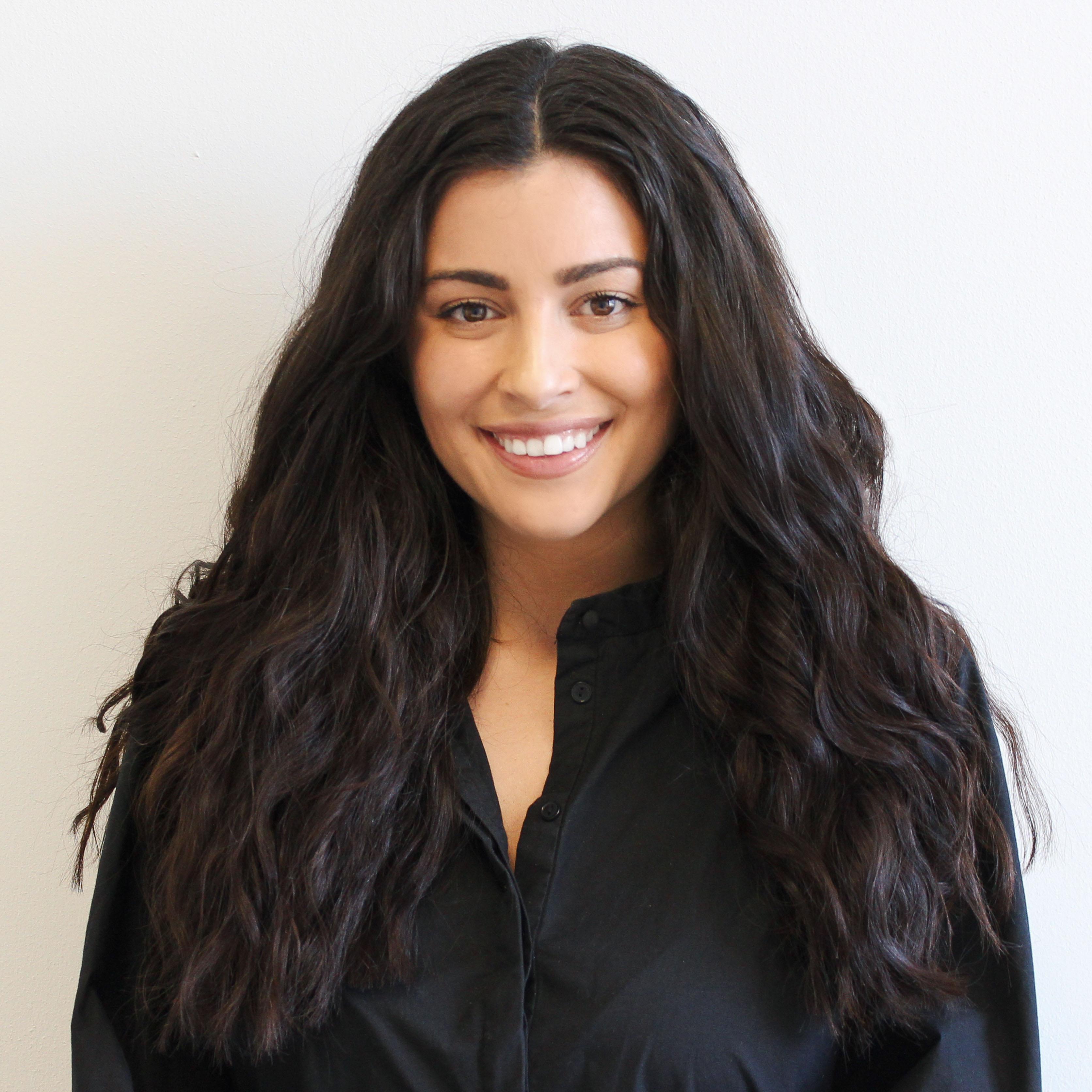 Jessica Rangel Headshot