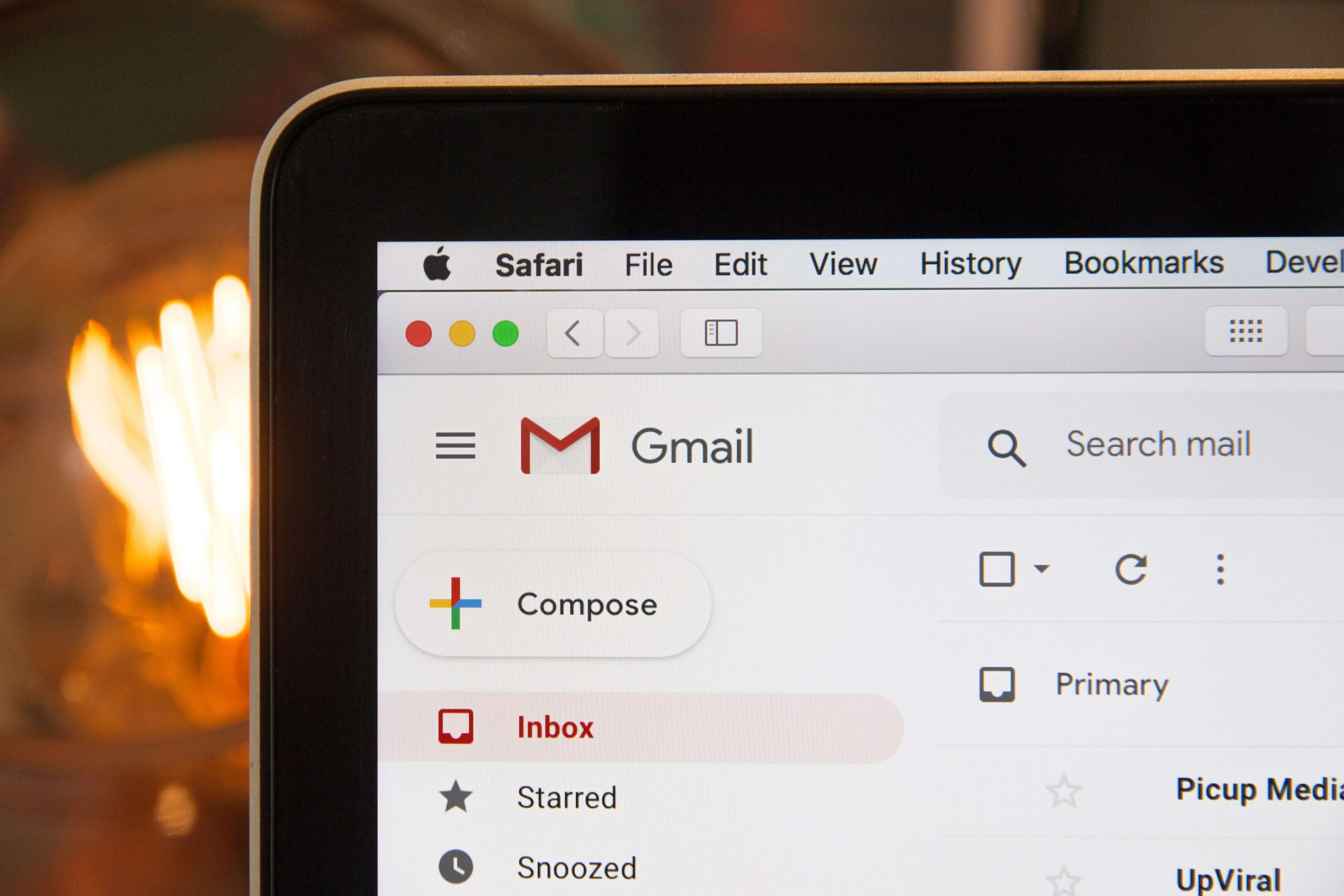 gmail_on_laptop_scrren