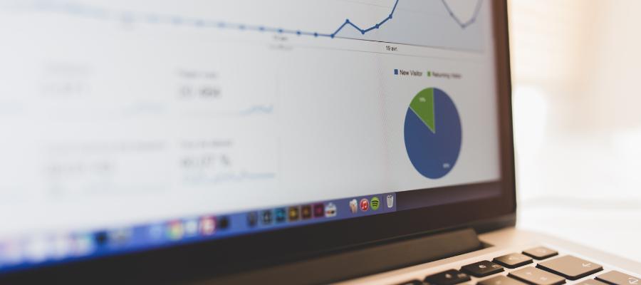 Tracking SEO performance on Google Analytics