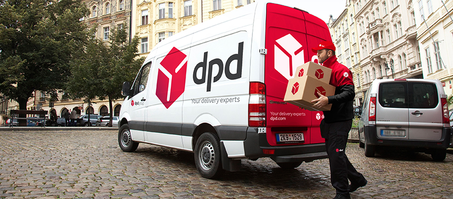 Reduce Shipping Costs - DPD