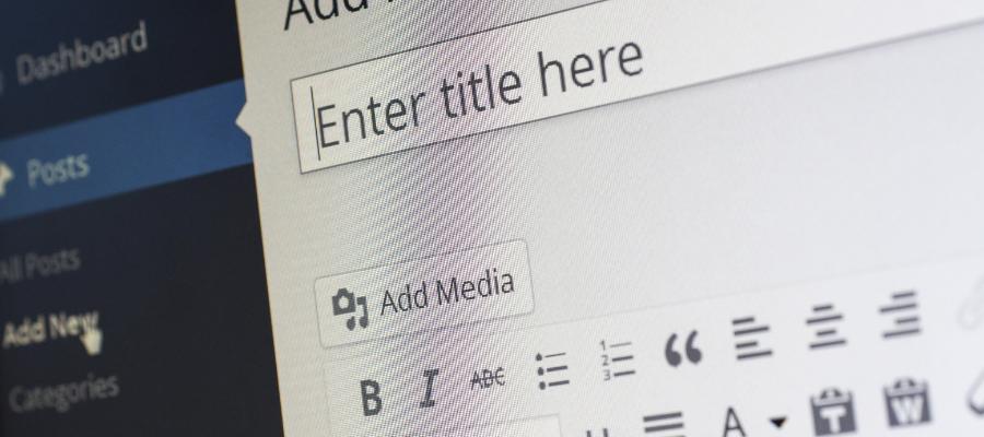 wordpress-ecommerce-blog