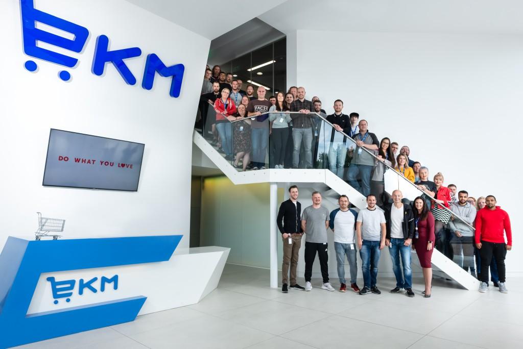 EKM-Team