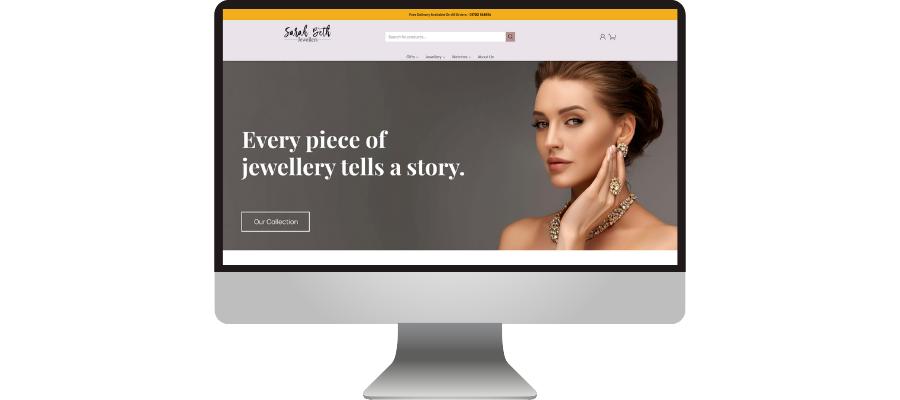 SBJ-Website