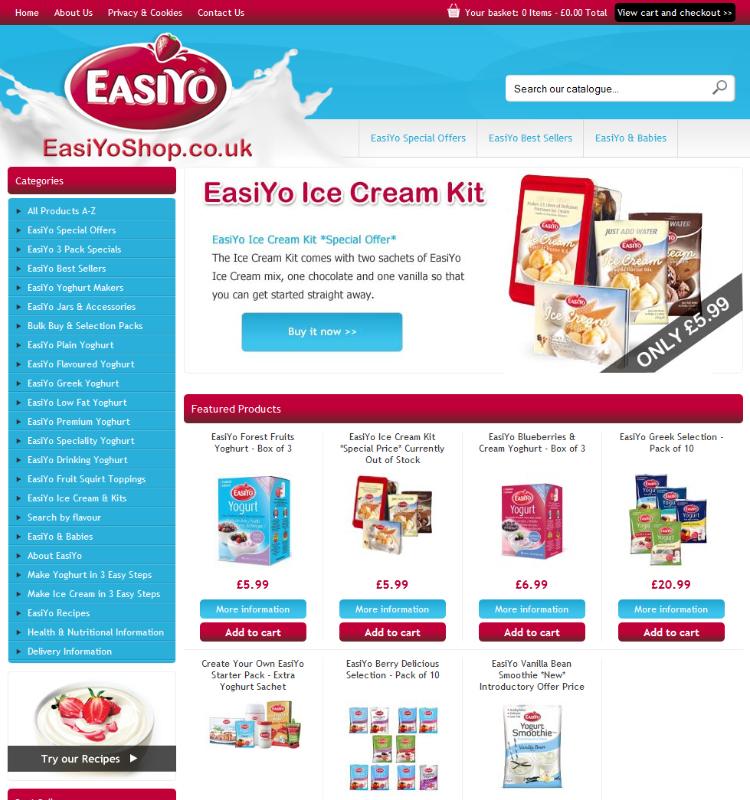 ekmpowershop customer showcase