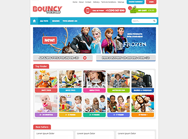 professional templates that are built to sell