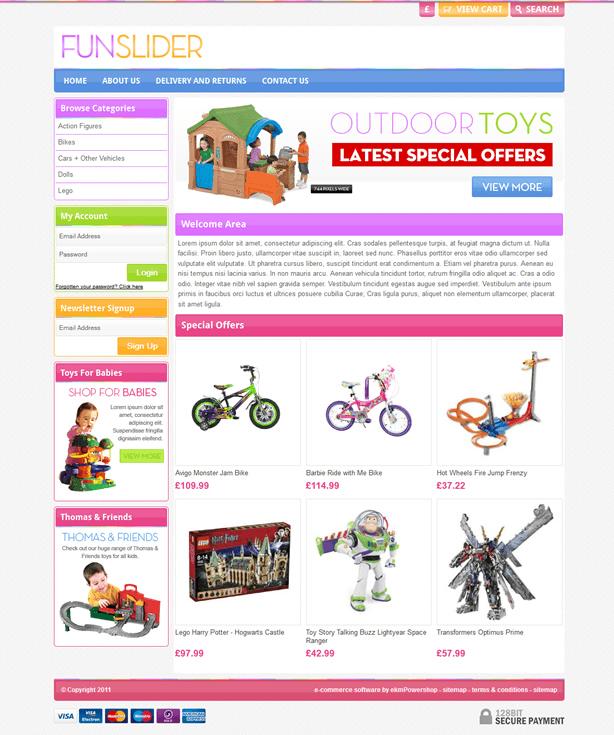 home images ekmpowershop com customer showcase ekmpowershop com